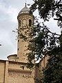 Italie, Ravenne, basilique San Vitale, campanile (48087068023).jpg