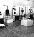 Izložba Gojka Varde u Muzeju primenjene umetnosti, 1973. godina 02.jpg