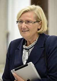 Józefa Hrynkiewicz Sejm 2015.JPG