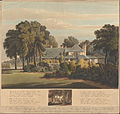 J. Clark - View of HRH the Princess Elizabeth's Cottage at Old Windsor with a View of the Moss House Below - Google Art Project (2381981).jpg