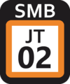 JR JT-02 station number.png