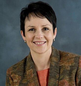 Jaala Pulford - Image: Jaala Pulford MP