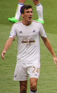 Jack Cork English footballer