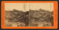 Jackson iron mine, shaft no.2, from Robert N. Dennis collection of stereoscopic views.png