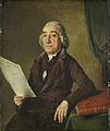 Jacob de Vos Sr (1735-1833). Kunstverzamelaar te Amsterdam Rijksmuseum SK-A-667.jpeg