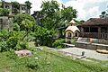 Jadu Nath Hati Ghat - River Saraswati - Sankrail - Howrah - 2013-08-15 1565.JPG