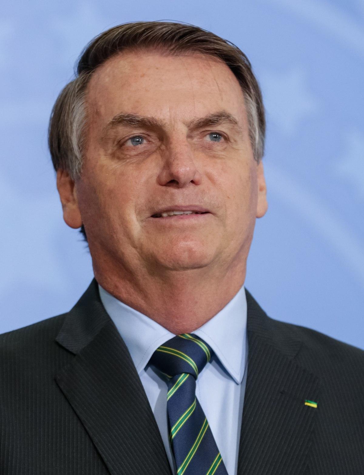 大統領 発言 ブラジル