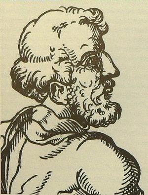 Jacob Micyllus - Jacob Micyllus.
