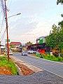 Jalan Letnan Jenderal Suprapto - Curup, Rejang Lebong, BK (19 July 2020).jpg