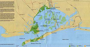 Jamaica Bay - Image: Jamaica Bay