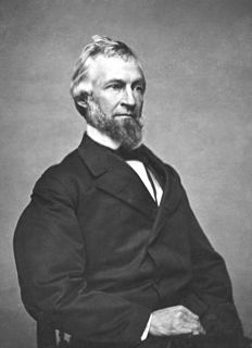 James A. McDougall American politician