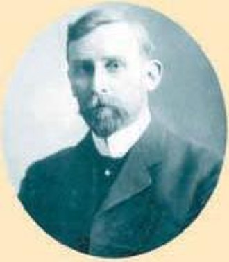 James Walker (Alberta politician) - Image: James Burns Walker