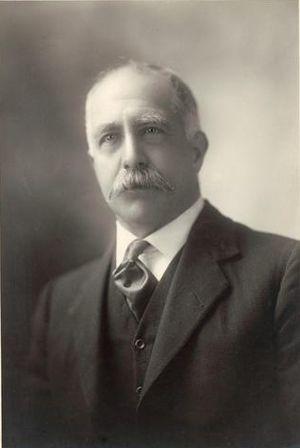 James Guy (Australian politician) - Image: James Guy