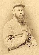 James Henry Lane CSA