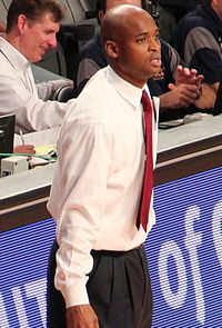 James Johnson basketball coach 2013.jpg