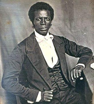 Vice President of Liberia - Image: James M Priest