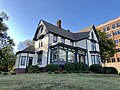 James Mitchell Rogers House, Winston-Salem, NC (49031209882).jpg