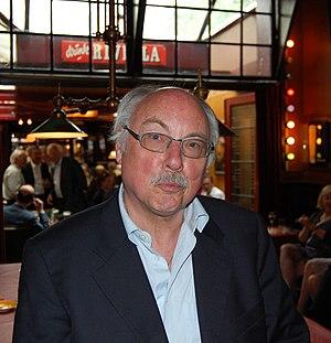 Jan Boerstoel - Image: Jan boerstoel 1507827318