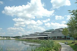 Janelia Research Campus - Image: Janelia Farm