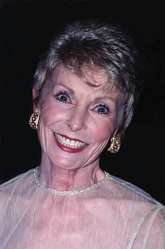 Janet Leigh - Janet Leigh in 1998