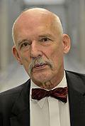 Janusz Korwin-Mikke Sejm 2015.JPG
