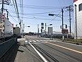 Japan National Route 500 near Chikuzen Town Tachiarai Peace Memorial Museum 3.jpg