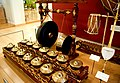 Javanese or Indonesian gong chimes, Musical Instrument Museum, Phoenix, Arizona.jpg