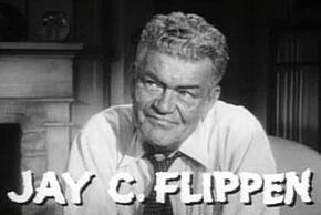 taille Jay C. Flippen