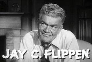 Jay C. Flippen American actor