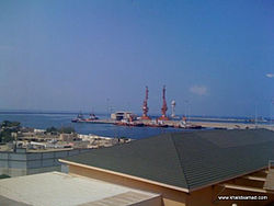 Port of Jizan