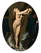 Jean-Auguste-Dominique Ingres – Angélica Acorrentada.jpg