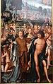 Jean bellegambe, trittico del giudizio universale, 1520-25 ca. 02.JPG