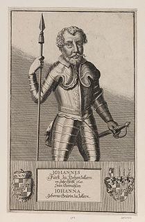 first prince of Hohenzollern-Sigmaringen