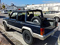 Jeep Chrerokee XJ City of Key West - customized beach vehicle.jpg
