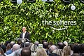 Jeff Bezos at Amazon Spheres Grand Opening in Seattle - 2018 (39262177384).jpg