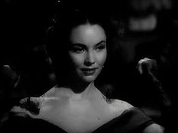 Jennifer Jones in Madame Bovary trailer.JPG