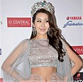 Jenny Kim, Miss Supranational 2017 at Miss Diva 2018 finale.jpg