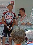Jens Voigt DM-Mannheim 2005-06-26