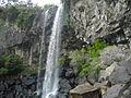 Jeongbang Waterfall 01.JPG