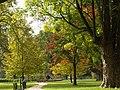 Jeseň v Budatínskom hradnom parku - panoramio.jpg