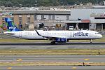 JetBlue Airways, N949JT, Airbus A321-231 (19994433810).jpg
