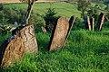 Jewish Cemetery in Lutowiska. Bieszczady Poland - panoramio (4).jpg