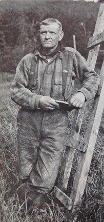 Mens Lumberjack Shirt