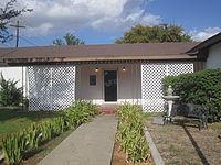 Jim Hogg County, TX, Library IMG 3381