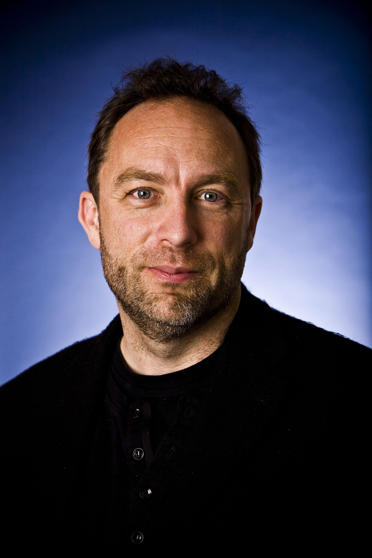jimmy wales Learn about jimmy wales: his birthday, what he did before fame, his family life,  fun trivia facts, popularity rankings, and more.