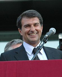 Description de l'image Joan Laporta.jpg.