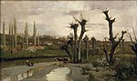 Joaquim Vayreda - The Beginning of Spring - Google Art Project.jpg