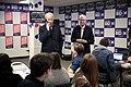 Joe Biden & Tom Miller with supporters (49385654281).jpg