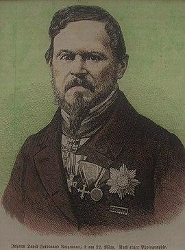 Johann Daniel Ferdinand Neigebaur
