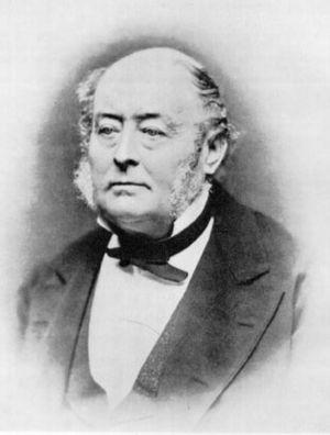 Johann Jakob Bachofen - J. J. Bachofen